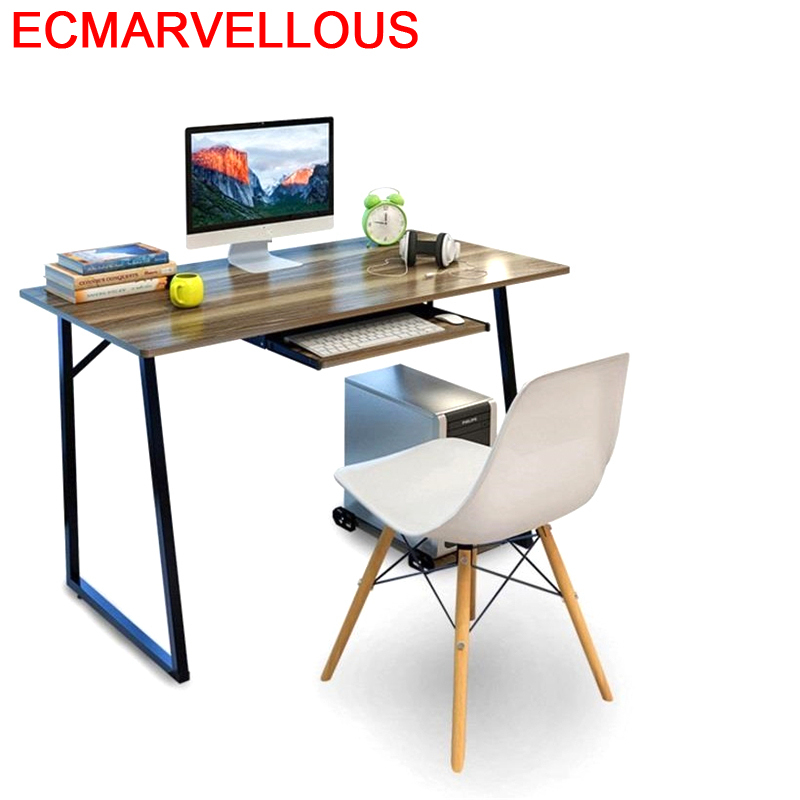 Meuble Escrivaninha Bed Support Ordinateur Portable Notebook Tafel Small Laptop Stand Tablo Mesa Study Table Computer Desk