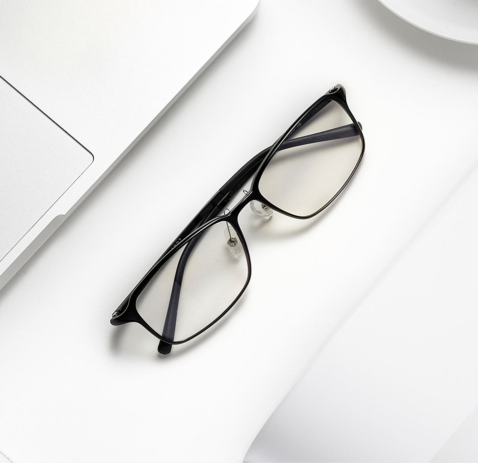 Xiaomi mijia Anti-blue-rays glasses (2)