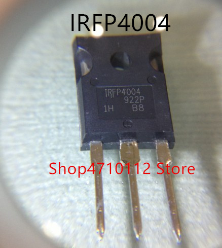 Free Shipping NEW 10PCS/LOT IRFP4004PBF IRFP4004 TO-247