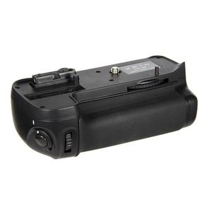 Image 3 - Support de prise en main de batterie verticale Pro pour appareil photo reflex numérique Nikon D7000 MB D11 EN EL15