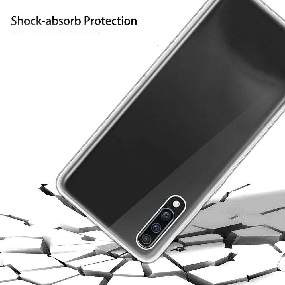 New 360 Shockproof Case for Samsung Galaxy S21 Ultra S20 S10 S10E S9 S8 Plus S7 Edge A02S A12 A32 A42 A52 A72 A21S M31S Cover 9