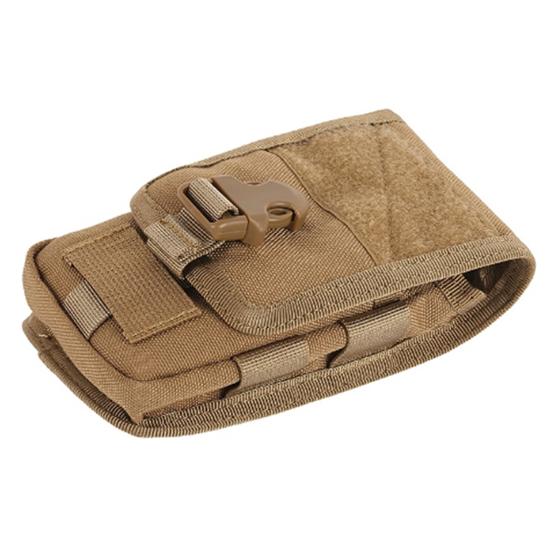 New Sale Hunting Bag Phone Holder Sport Waist Belt Case Waterproof EDC Sport Outdoor Bags