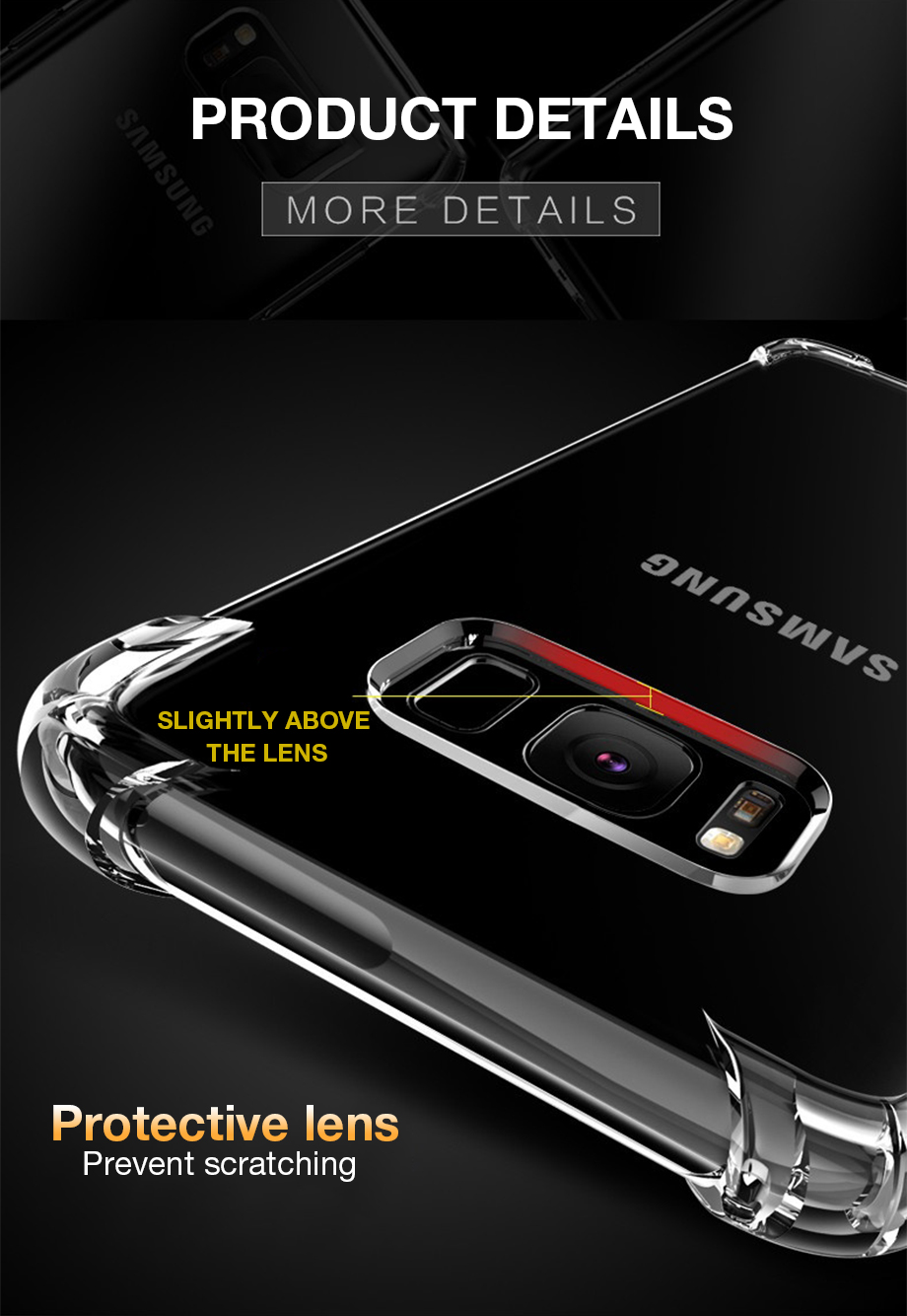 Shockproof Case for Samsung Galaxy S10 13