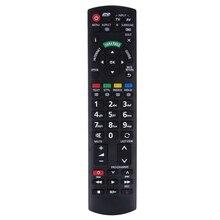 Remote-Control Panasonic Tv N2QAYB000572 for N2qayb000572/N2qayb000487/Eur76280/Use-for