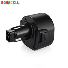 Bonacell 9.6V 3000mAH PS120 battery for Black&Decker BTP1056 A9251 PS310 PS3350 CD9600