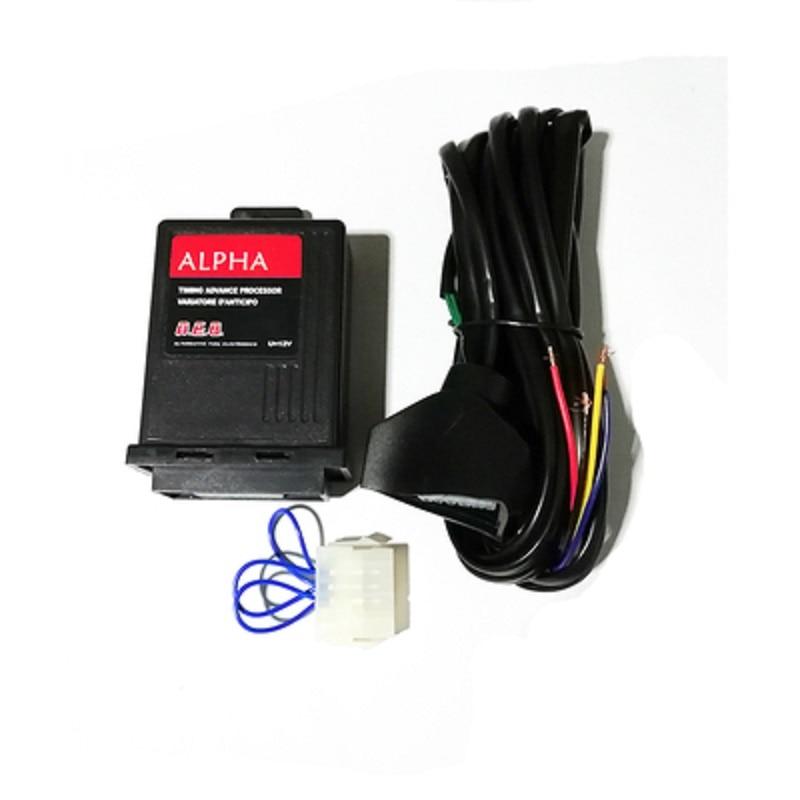 LPG CNG Gas Ignition Timing Advanced Processor T510N T511N AEB510N AEB511N
