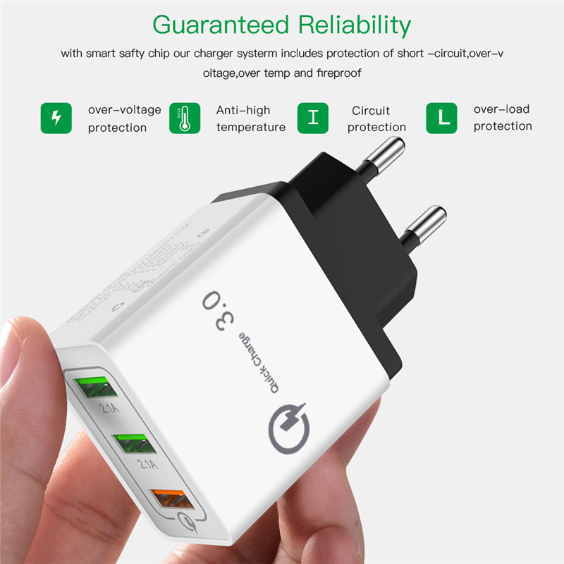 Magnetic Micro USB Cable QC 3.0 USB Fast charger For Samsung Galaxy S7 A10 Nokia 6 5 4.2 2.2 Oppo A7x F11 vivo Z5x S1 cellphone
