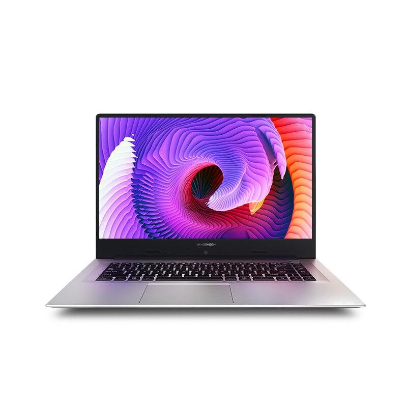 "MAIBENBEN Laptop XiaoMai 6Pro-E5100 For Business 6405U+MX350 Graphics Card/8G/16G/PCI-E 512G+1TB/WIN10/15.6"" ADS Screen PCIE"