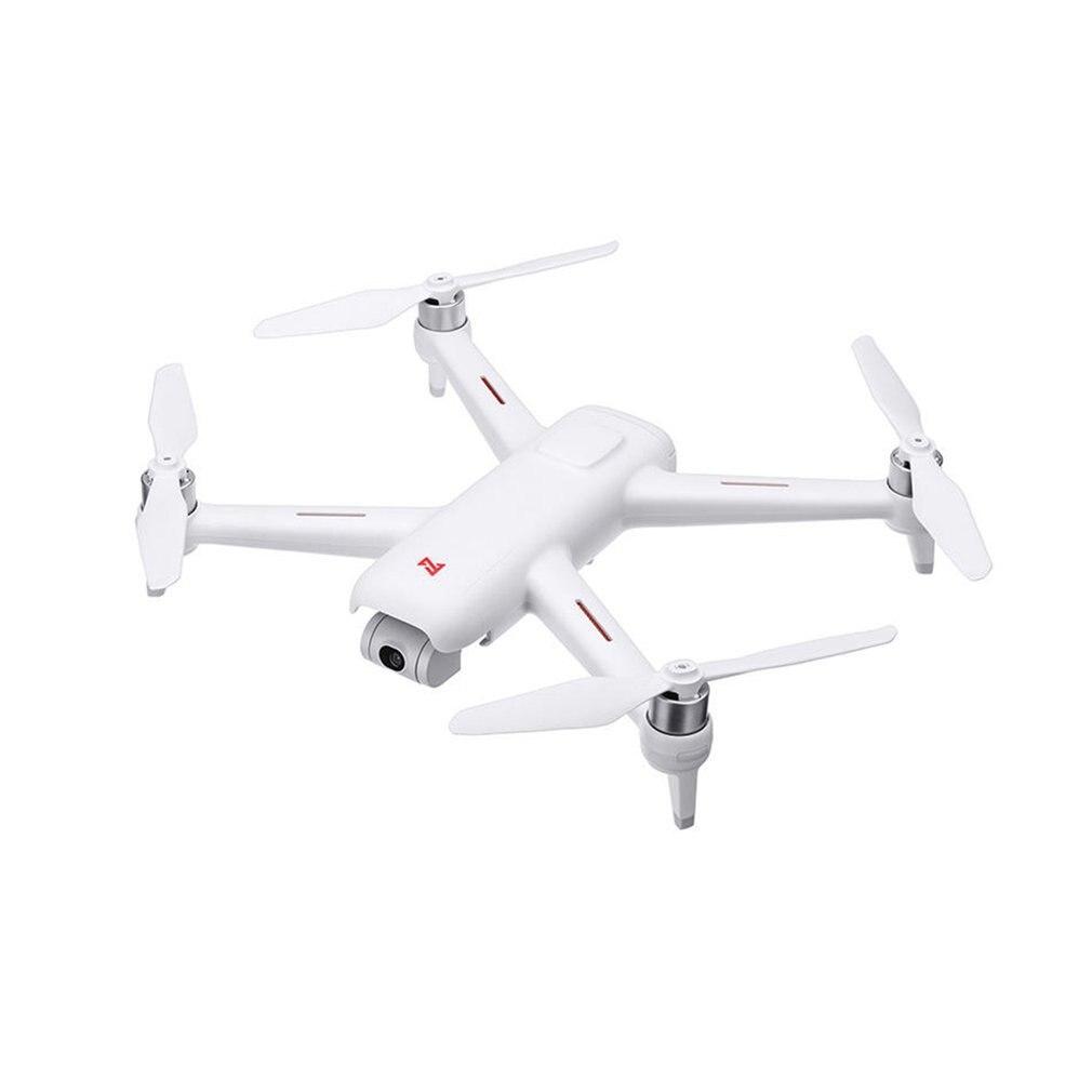 FIMI A3 5.8G GPS Zangão RC Com 2 eixo Cardan Câmera 1080P 1KM FPV 25 Minutos RC Avião RTF Modo Headless Dupla DVR - 6