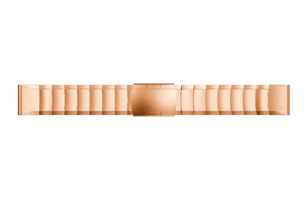945 pulseira pulseira 22mm ligações de metal com ferramenta