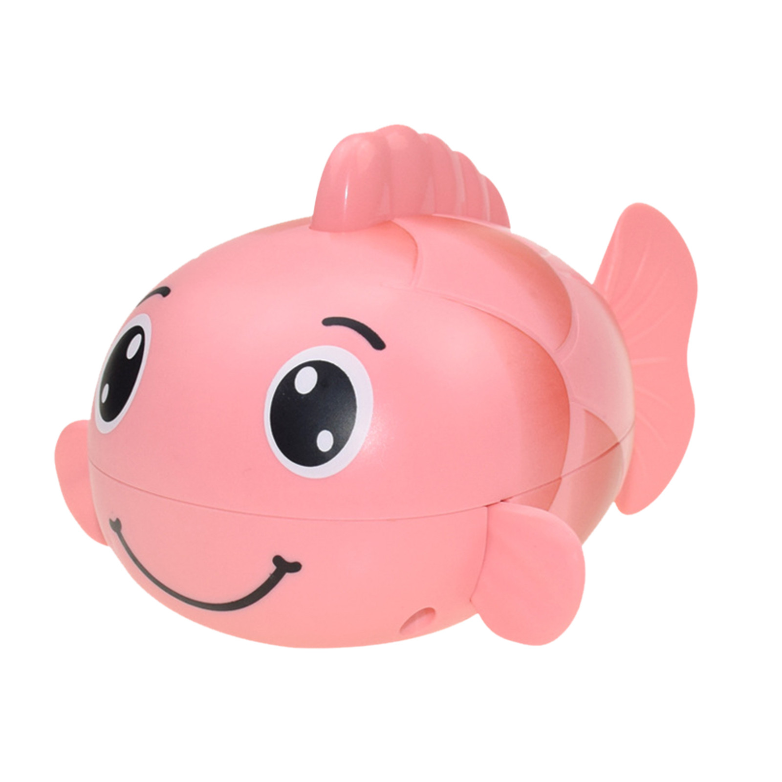 Baby Bath Toys Children's Water Toys Baby Bath Chain Wind Up Swimming Carp Baby Bathroom Toys, Fun Little Gift For Bath Toys New