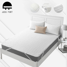 Hotel-Pad Mattress Furniture-Bed-Cover Size-Protection Waterproof Non-Slip-Mat Bedroom