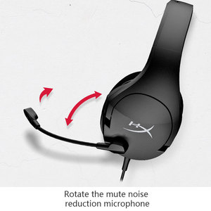Image 5 - Kingston HyperX Cloud Stinger Core 7.1 Gaming Headset Lightweight Mic Headphone For PC PS4 Xbox Mobile