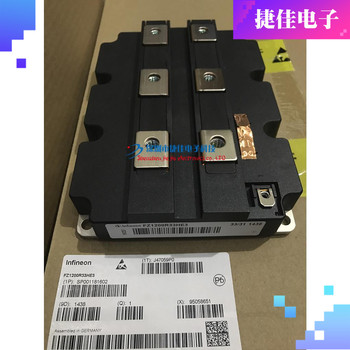 FZ1200R33KF2C FZ1200R33HL3 FZ1500R33HE3 DZ3600S17K3_B2 Car Switches & Relays    -