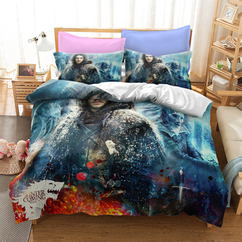 Game of Thrones Bedding Sets  5