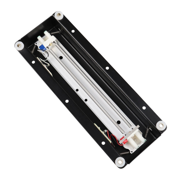 غيتار أمبير وحدة خزان ريفير الربيع جزء 2 من نوع الينابيع رداد TPSB2EB2C1B ريفيبرو صندوق 110 D