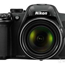 Б/у цифровая камера Nikon COOLPIX P510 16.1MP Оригинальная камера оптический зум 42x стабилизация изображения полное разрешение