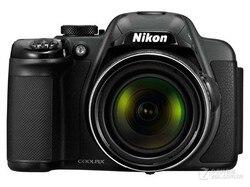 تستخدم نيكون COOLPIX P510 16.1MP كاميرا رقمية الأصلي كاميرا زووم بصري 42x تثبيت الصورة كامل القرار
