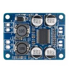 DC8 24V TPA3118 PBTL 60W 모노 디지털 오디오 앰프 보드 앰프 모듈 칩 1X60W 4 8 옴