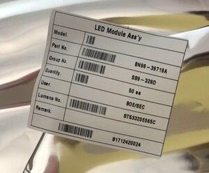 Image 5 - جديد LED شريط إضاءة خلفي لسامسونج UE32K4109 UE32K4100 UE32k5100 UE32K4109AK اللوفر 32 BN96 39780A 39719A 39717A 09780A 09717A