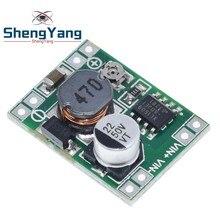 ShengYang – module abaisseur XL1509, 1 pièce, tension de sortie réglable, Super mini, bon volume
