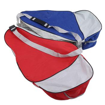 Outdoor General wrotki pokrowiec na buty torby łyżworolki torby na buty futerał do przenoszenia na akcesoria Unisex tanie i dobre opinie Clyine CN (pochodzenie) Other sports