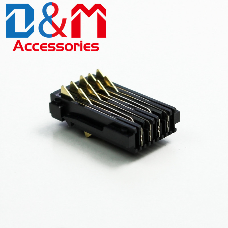 1Pc Cartridge Chip Connector Holder For Epson WF3640 WF3641 WF2530 WF2531 WF2520 WF2521 WF2541 WF2540 Printer CSIC Chip Assy