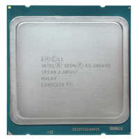 Intel Xeon E5 2650V2 E5-2650 v2 CPU 2,6 GHz/20 MB/22nm/95 W/Sockel LGA 2011 CPU