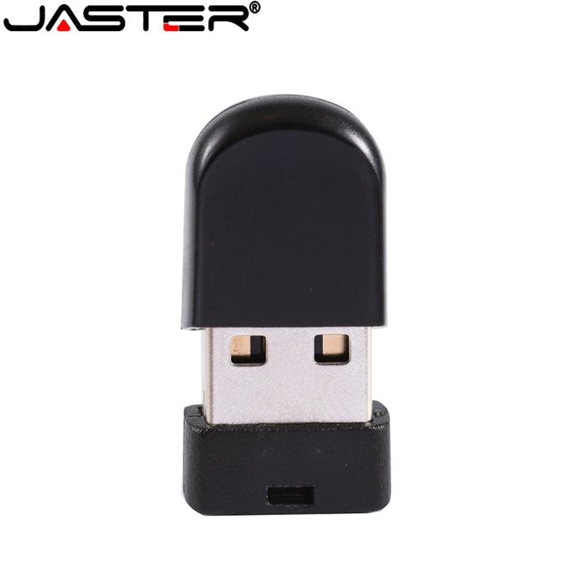 JASTER Super Mini PenDrive Hight Speed Flash Usb Stick 4 Gb 8 Gb 16 Gb Memory Stick 32 Gb 64 Gb Usb Flash Drives U Disk Driver