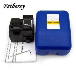 Image 5 - Di alta Precisione fibra optica ftth herramientas Libero di trasporto In fibra Ottica Lama di Taglio di cortadora de fibra optica