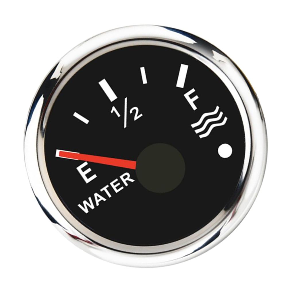 Датчик уровня морской воды 0 190ohm/240 33ohm индикатор резервуара для из нержавеющей
