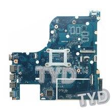 Оригинальный NM-A331 подходит для Lenovo G70-70 G70-80 Z70-80 ноутбук материнская плата Процессор i3-5005U DDR3 100% тесты работы быстрая доставка