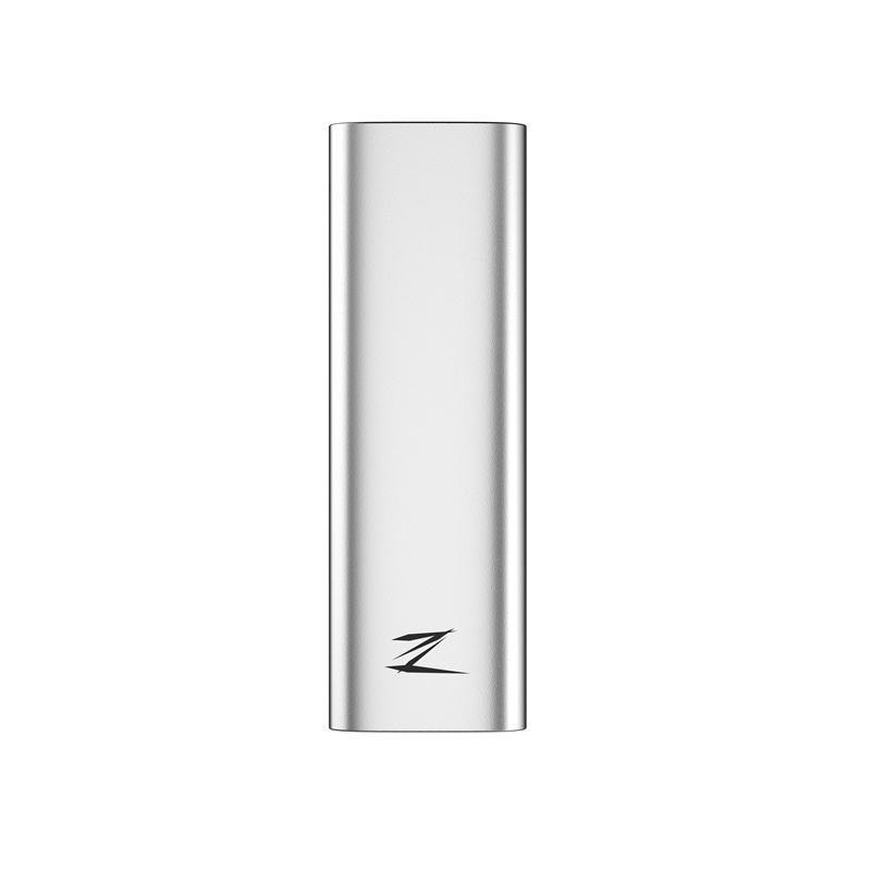 Disque dur SSD externe netac-z Slim Mobile 128 go/256 go/512 go/1 to/2 to USB3.1 type-c pour Windows 7
