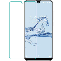 На Алиэкспресс купить стекло для смартфона for oukitel c16 pro glass anti-scratch screen protective tempered glass for c16 c16pro 5.71inch screen protector cover film