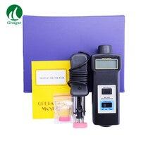Escala de medição do medidor de umidade do tipo MC 7806 pinos da umidade 0 50|Instrumentos de medição de nível| |  -