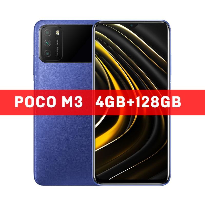 4GB 128GB Blue