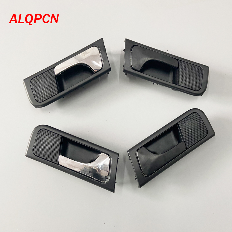Front Door Inner Handle Rear Inside Handle Chrome With Black For Chevy Optra Suzuki Forenza 2003 2008 Buick Excelle 2007 2013 Exterior Door Handles Aliexpress
