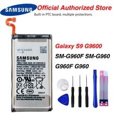 Original Samsung EB-BG960ABE Battery For Samsung GALAXY SM-G960 G960F G960 S9 G9600 SM-G960F Phone 3000mAh смартфон samsung galaxy s9 sm g960f 64gb черный