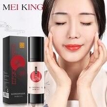 цена на MEIKING Makeup Base Primer Liquid Foundation Whitening Brighten Skin Moisturizer Oil-control Hydrating face BB cream skin care