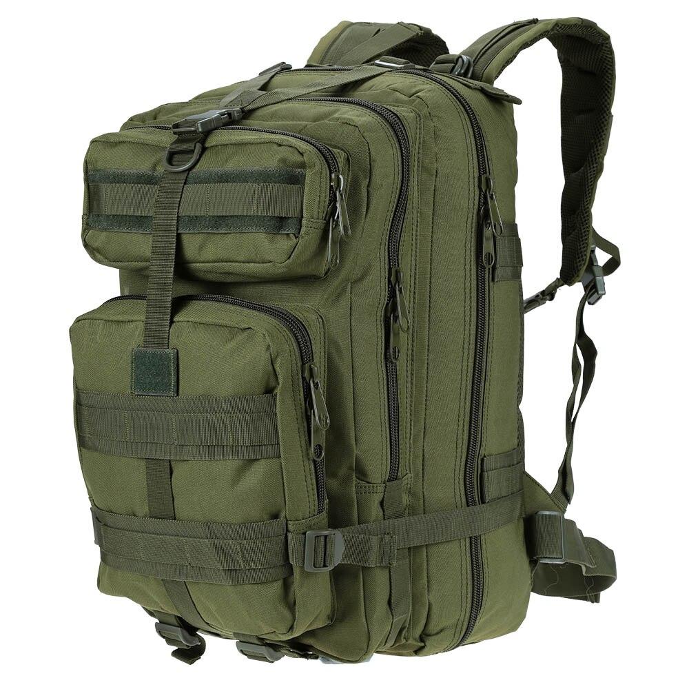 45л многофункциональный военный рюкзак, уличный Тактический рюкзак для путешествий, кемпинга, пеших прогулок, спортивная сумка