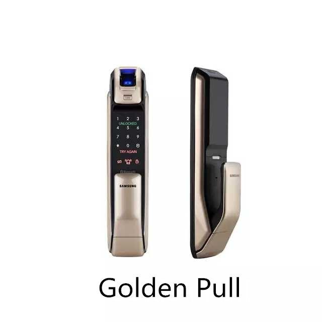 728 Golden Pull