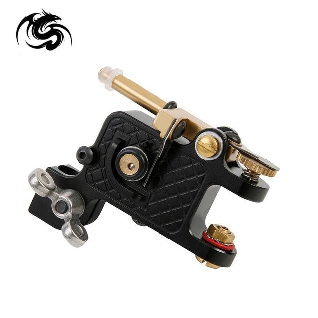 Dragonhawkタトゥーロータリーマシン特別edtionタトゥーアーティストのためのメイクアップ銃シェーダライナー盛り合わせタトサプライヤー