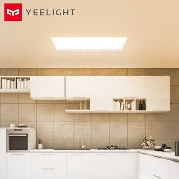 YEELIGHT رقيقة جدا الصمام مصباح لوح IP50 الغبار السقف مصباح النازل اللاسلكية WIFI التحكم ل المطبخ الحمام