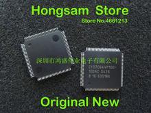 (1 قطعة) CY37064VP100 100AC CY37064VP100 QFP الأصلي جديد