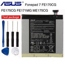 Orginal Asus C11P1412 Battery For ASUS Fonepad 7 FE170CG FE175CG FE171MG ME175CG 3910mAh luxcase для asus fonepad 7 fe171cg глянцевая