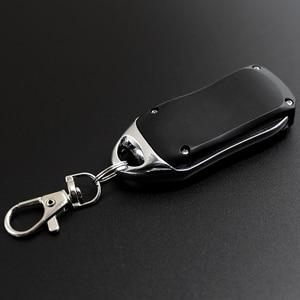 Image 5 - DOORHAN uzaktan kumanda 433 MHz DOORHAN verici 2 4 pro anahtarlık kapı kontrolü için haddeleme kodu 433 sürgülü kapıları