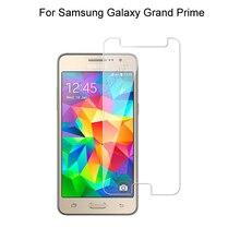 Verre trempé pour Samsung Galaxy Grand Prime G530 G530F G530FZ G530Y G530H G530W Film protecteur décran verre pour G530