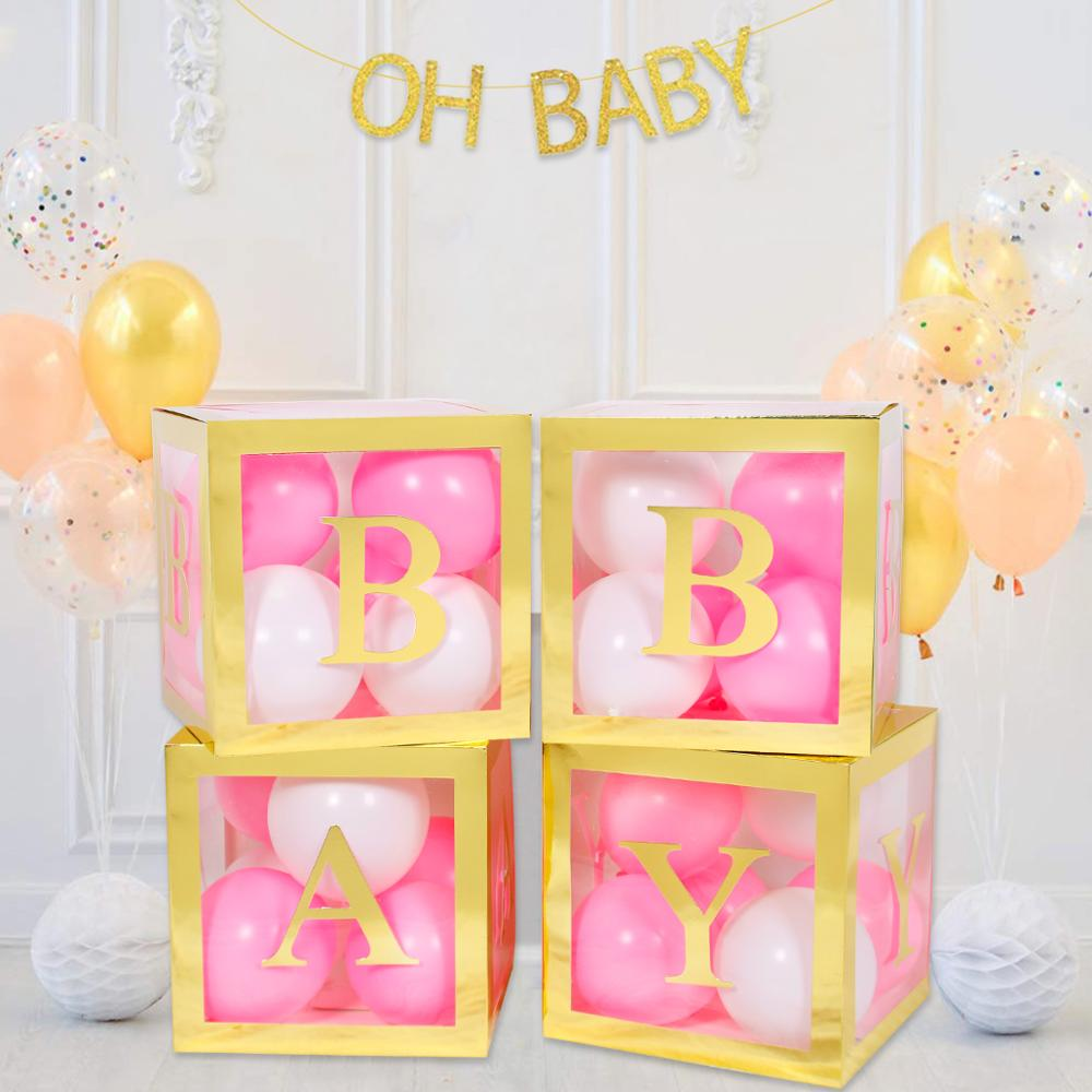 Huiran Girl Boy Baby Shower Decorations Card Box Baby 2 1st 1 One Birthday Party Decor Gift Box Babyshower Favors Supplies Party Diy Decorations Aliexpress,Funny Animal Cartoon Pictures For Kids