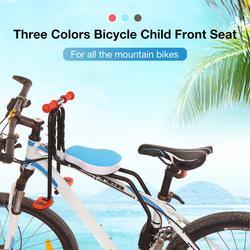 Gorąca sprzedaż 2019 nowy do roweru szosowego i górskiego fotelik bezpieczeństwa dla dziecka rower dziecięcy przednie krzesło nadaje się do 0-6 lat dziecko darmowa wysyłka