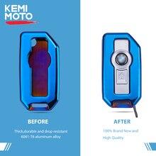Key Case Key Chain Holder for BMW  R 1250 GS  F750GS F850GS R1200GS LC ADV R1200RT R1250GS R RS RT Adventure K1600GT K1600GTL